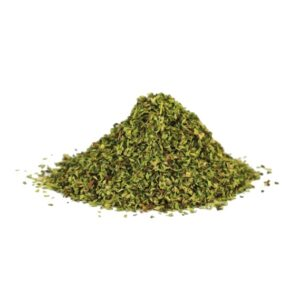 White Vein Crushed Leaf Kratom