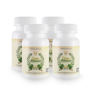 Kratom Capsules Value Pack