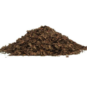Red Vein Crushed Leaf Kratom