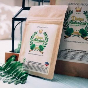 Divine kratom value packs